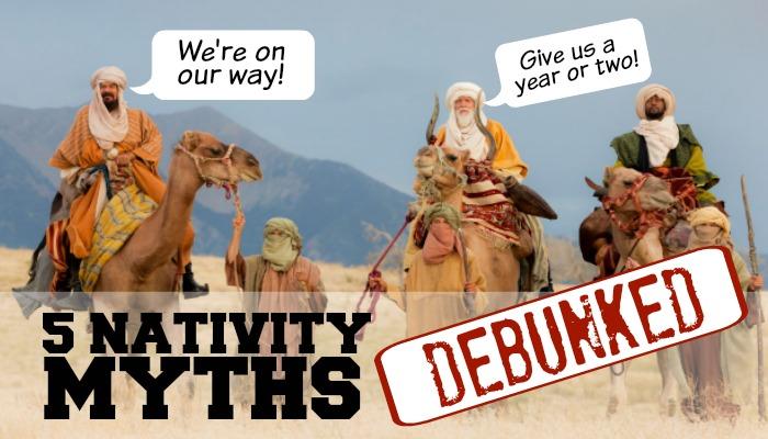 Five Nativity Myths Debunked Mormon Hub
