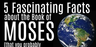 book of moses
