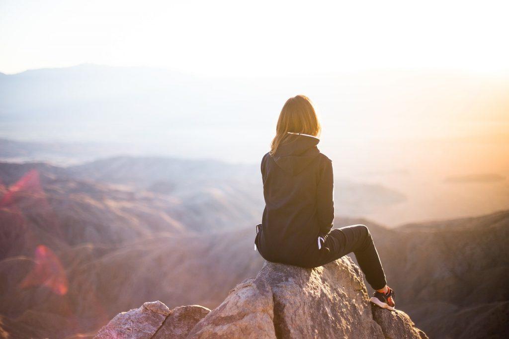 repentance, ponder, nature