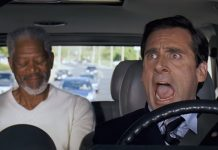 Image from Evan Almighty