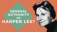 harper lee quiz graphic