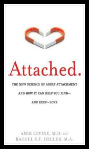 attached book