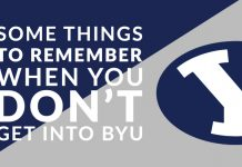 dont get it byu