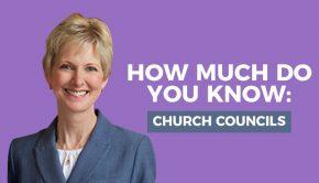 lds church councils quiz title graphic