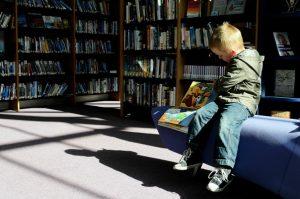 child library books