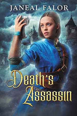 Death Assassin cover