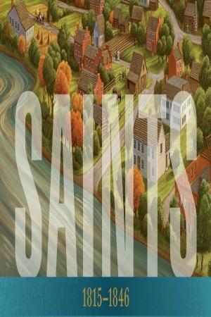 saints front cover