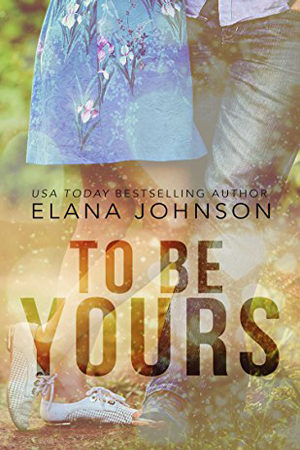 to be yours cover