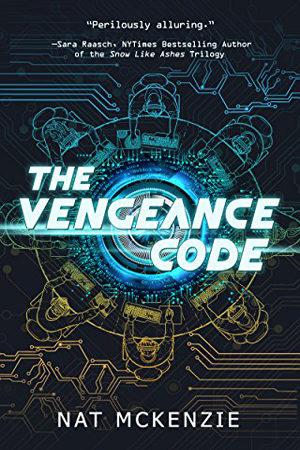vengeance code cover