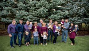 Lebaron family
