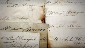 Letters of the Prize Papers (turning millions of hearts)