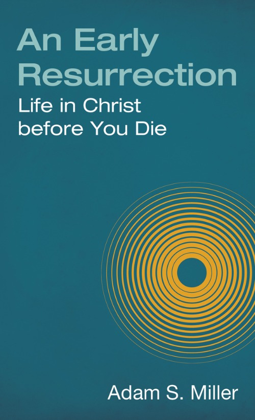 an early resurrection cover