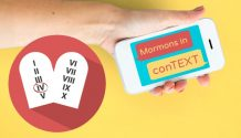 texting about Mormons and Sunday (Sabbath)