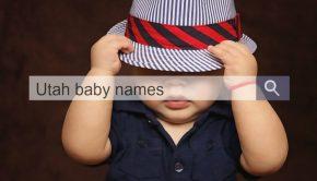 Utah baby names