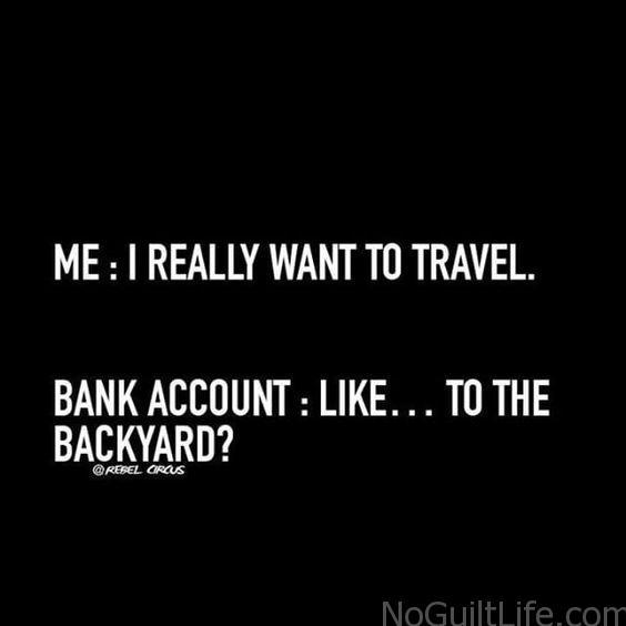 bank account meme