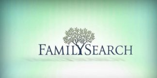 family-search-logo