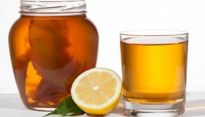 kombucha fermented tea