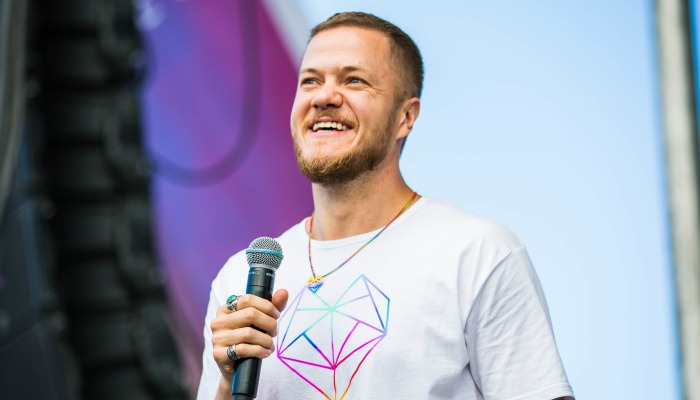 dan reynolds love loud