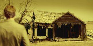 suicice broken house