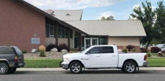 Fallon Nevada LDS church