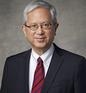 Elder Garrit W. Gong