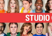 Studio C cast