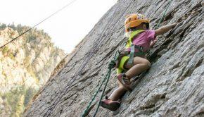 child rockclimbing_childlike