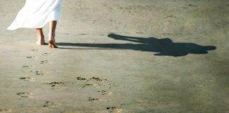 footprints poem