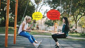 mormon conversation