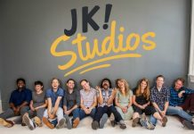 The original 10 'Studio C' cast members will be launching a new comedy network called JK! Studios.