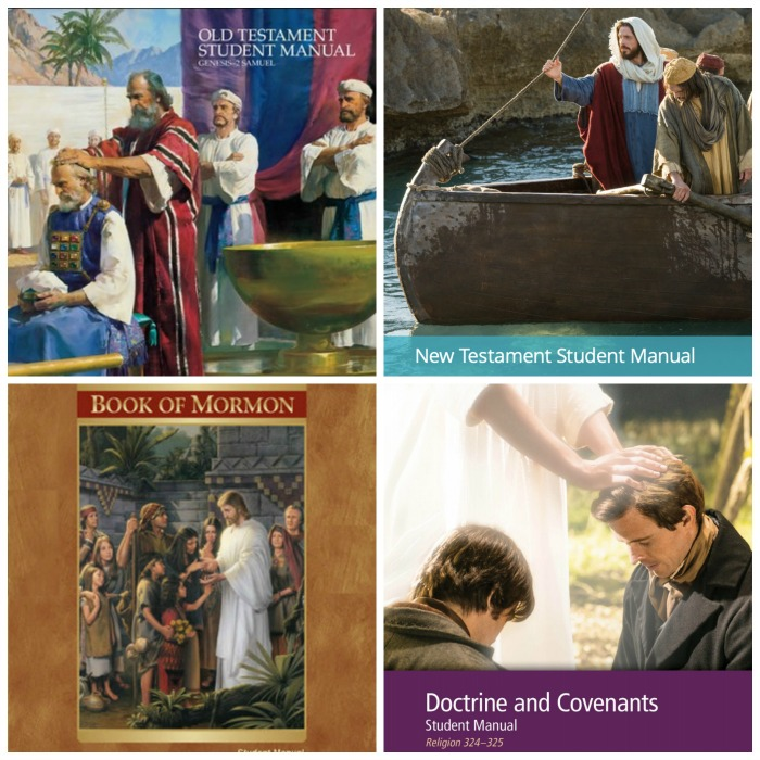 Resources for the Best Scripture Study of Your Life   Third Hour
