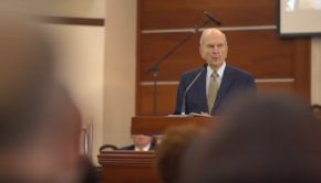 President Russell M. Nelson in the Dominican Republic