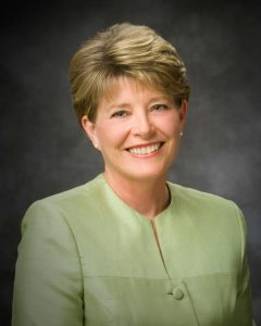 Mary N. Cook