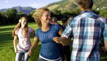 Youth dances mormon lds