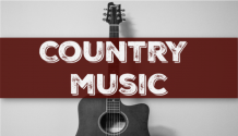 Country music cover image