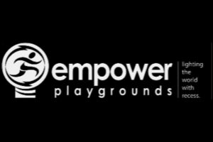 great charities empower playgrounds mormon