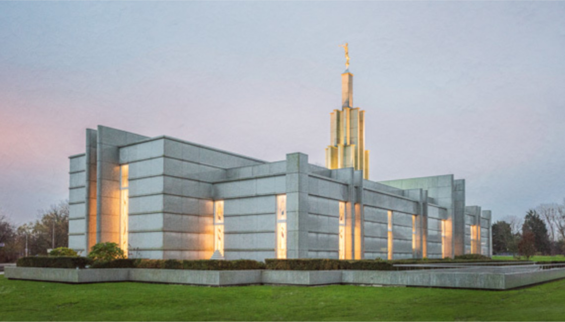 Hague Netherlands Temple most interesting things