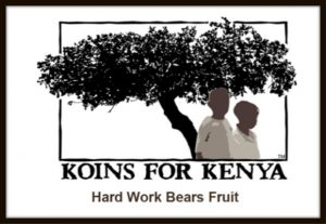 great charities koins for kenya mormon