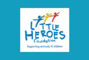 great charities little heroes foundation mormon