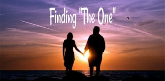 "Finding ""The One"""