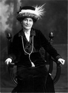 famous writers and Mormons Willa Cather