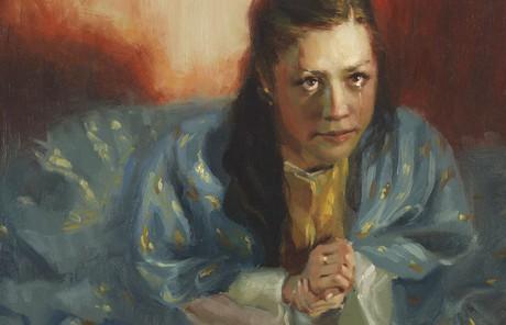 Hannah Mormon