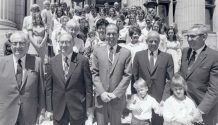 sunday school presidency 1971 russell m. nelson