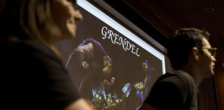 "Short Film ""Grendel"" from Daily Herald Mormon LDS"