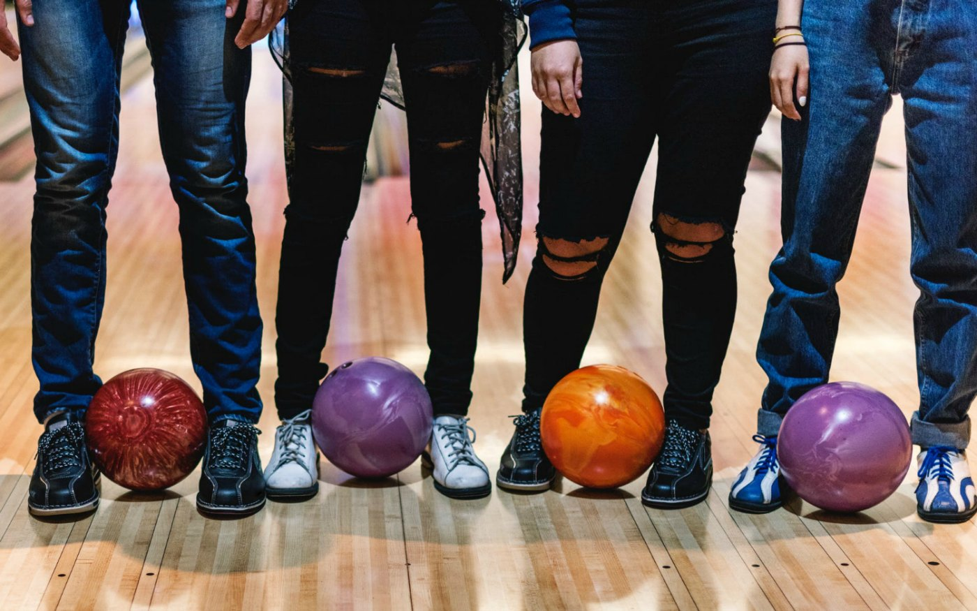 Bowling for FHE Mormon LDS
