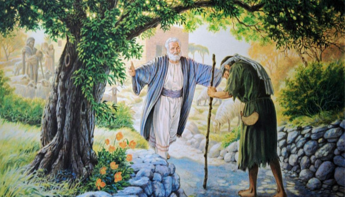 Loved one Leaves Mormon Church the prodigal son