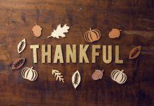 thanksgiving gratitude thankful