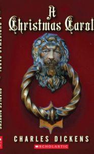 Christmas Carol book LDS