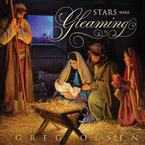 Stars Were Gleaming Christmas Stories LDS