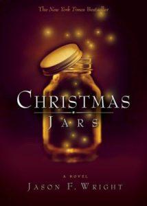 Christmas Jars book